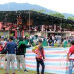 Qadriah SF dan Sanggau BC Ukir Kemenangan Juara Umum di Liga Kades Cup Entikong