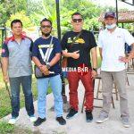 Road To Presiden Cup VI Magelang (07/02/2021)