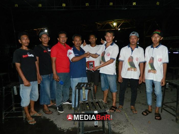 Antasari BC Tulung Agung rebut juara umum BC