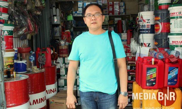 Kicau Mania Senior Hitam Putih Kalimantan Angkat Bicara