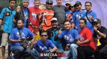 Apresiasi Untuk Siswadi dan Suwardi Dari Para Tokoh LB