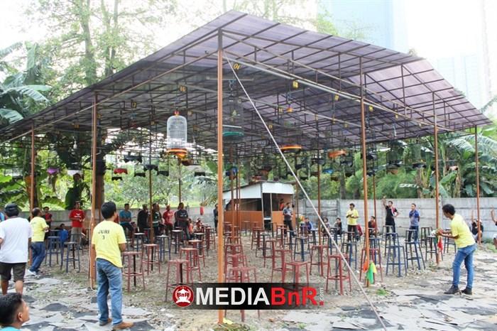 Kokas SF Borong Juara, Si Koslet Makin Bersinar
