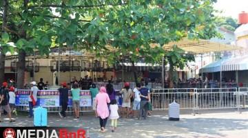 Arena Sahabat Telaga Bestari