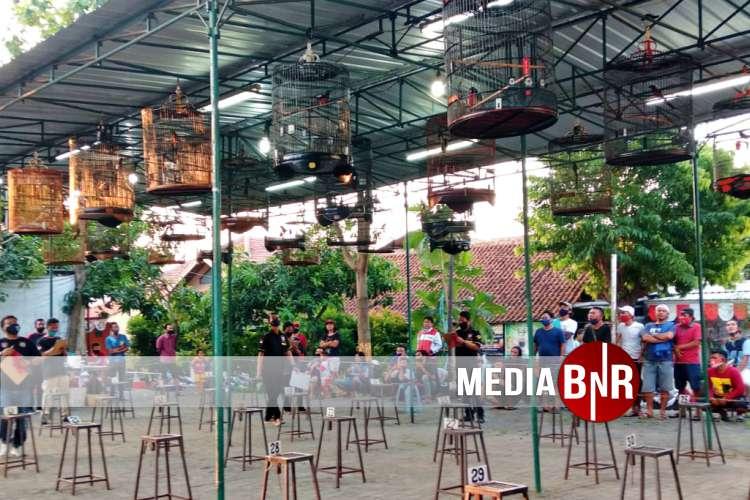 Mr. Febi Intan Sakti Orbitkan Biksu Tong, Anniversary 9th KMS 25 September Di Lindu Aji BC