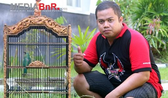 Terbaik di Brutal Cup III Banjarmasin, Ijo Rimba Sakti Siap Goyang Soeharto Cup III