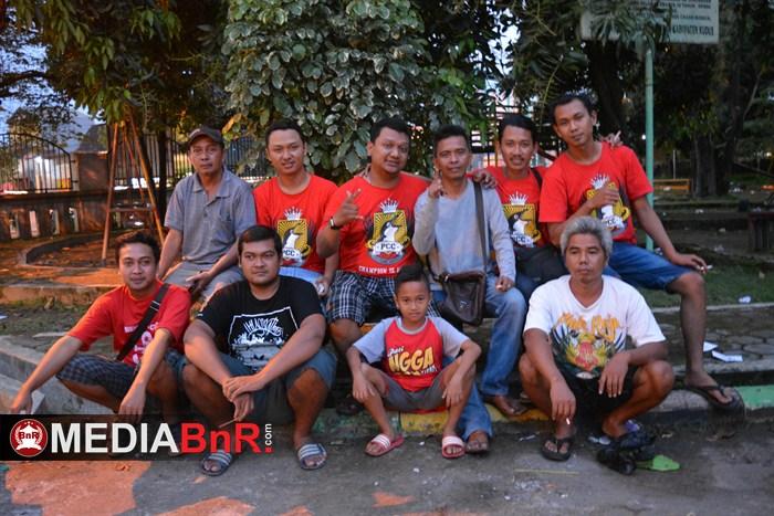 Arief DH PCC sukses kawal Toretto raih double winner