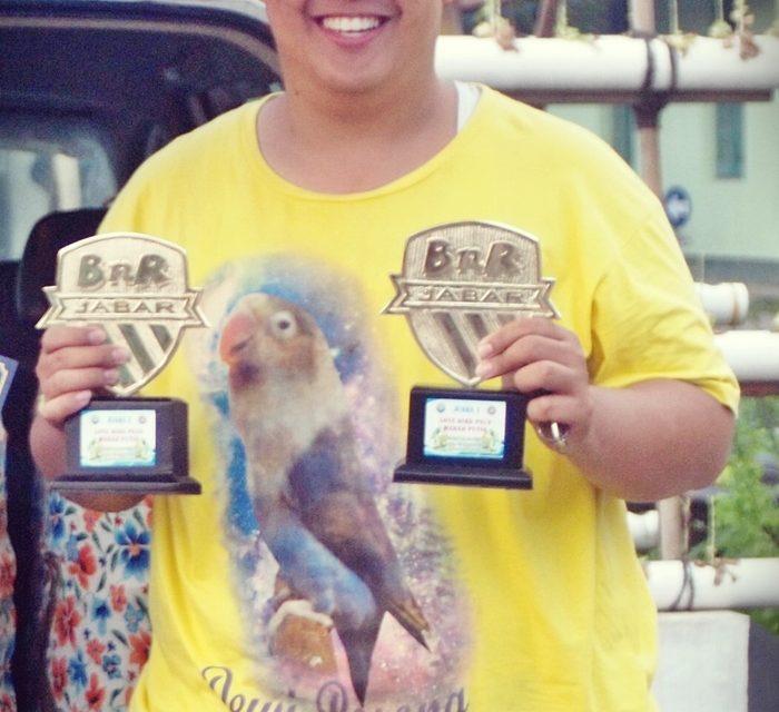 Arief Wai Bawa Bocah Edan & New Star Rebut Juara