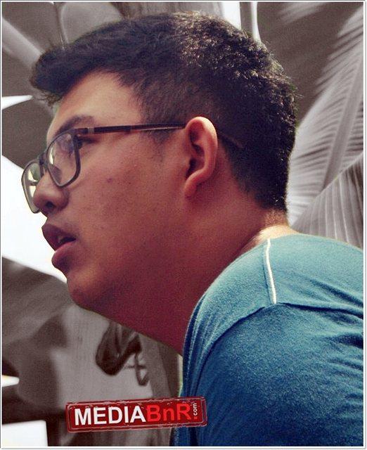 Arief WAI BF