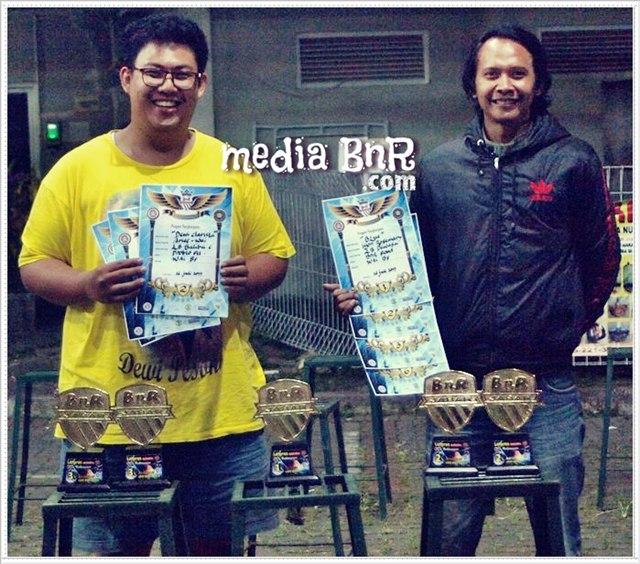 Ring WAI Berkibar di Indramayu