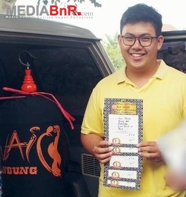 Arief WAI