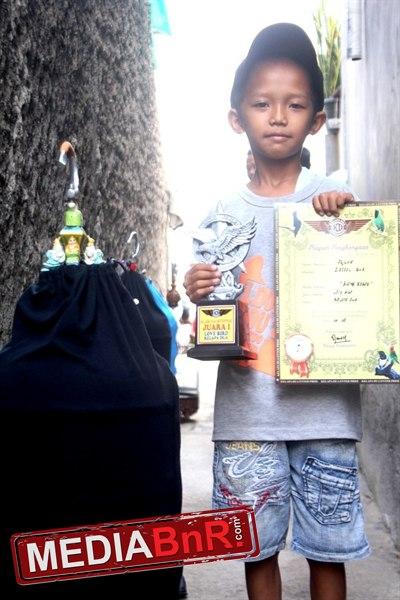 Arjuna & Heru - Sabet Juara 1, Biang Kerok Tampil Tak Terbendung