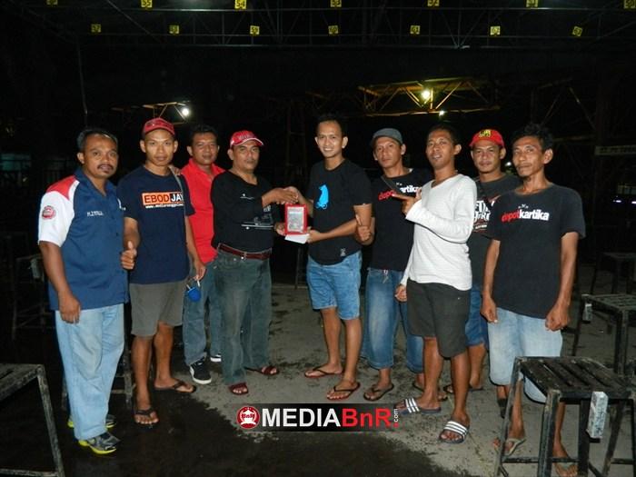 Arta Kewek Kediri rebut juara umum single fighter