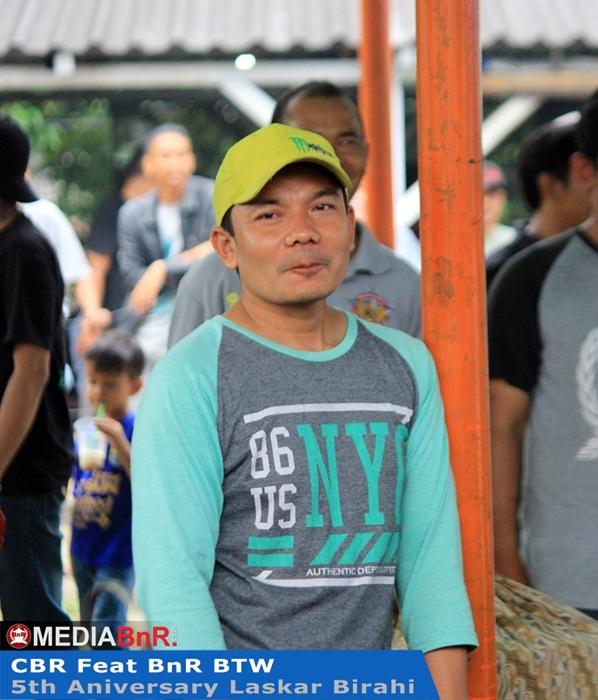 Asep Donat Bogor