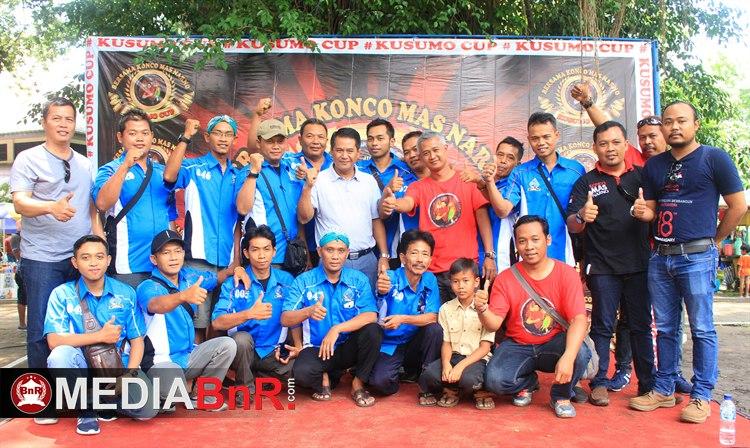 Asosiasi Penangkar Murai Batu Klaten Bersama Bp Sunarno dan Bp Sigit WMP