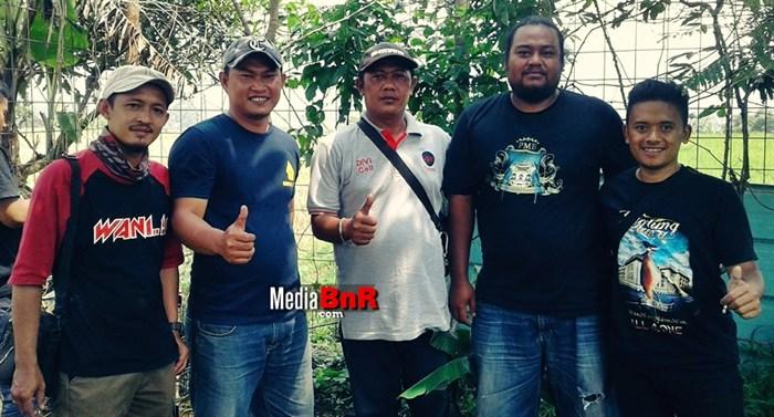 Atia Instict SF-Bansel Team Berhasil Himpun Komunitas Pentet Nusantara Hadir Meramaikan
