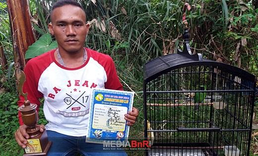 Avatar Tampil Mewah, Kuda Laut Double Winner