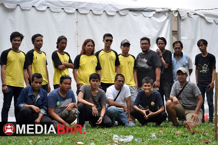 B 90 TEAM MAKIN DI PERHITUNGKAN