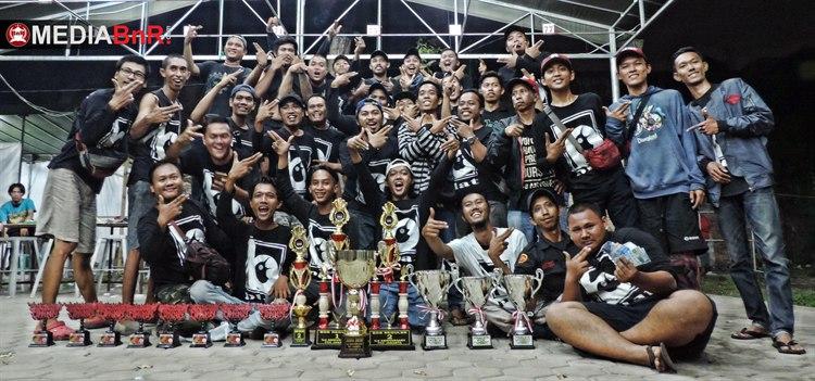 B-Plat Best Team Kali ini