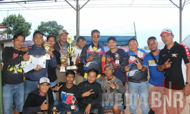638 Kontestan Bersaing Sengit Di Grand Launching Bukit Twenty One, B2 Team Rebut Juara BC
