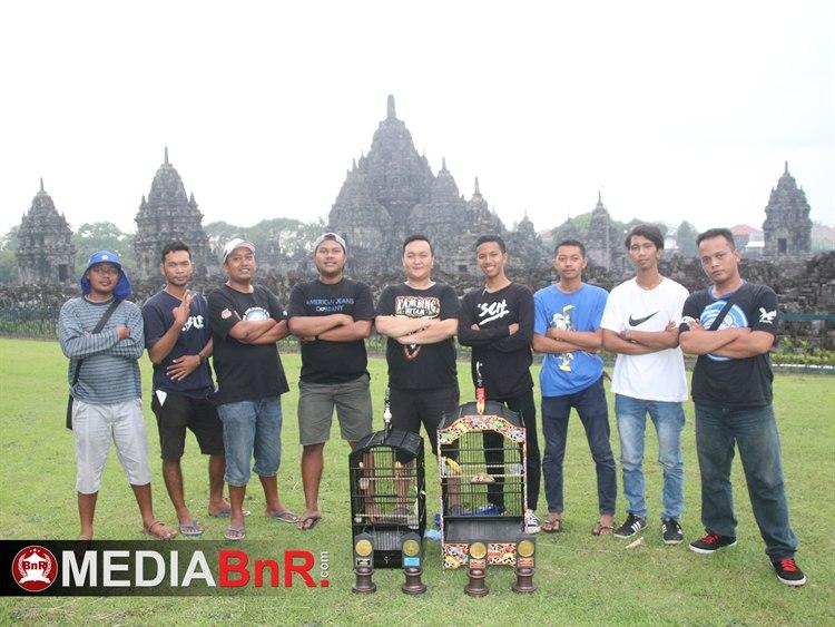 Arnold & Batosai Borong Juara, Agung Mahadewa & Ca Bo BC DT Pakualam Juara Umum
