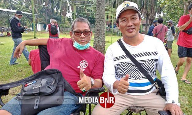 BREAKING NEWS: BnR Satoe Cup 1 Cibubur – Tiket Terjual 3.500 an, Lomba Dimulai Tepat Pukul 09.00 WIB