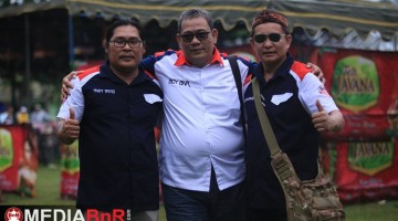 BANG BOY SIAP SAMBUT KEDATANGAN MR. YAYANG & MR. ANDY TATTO