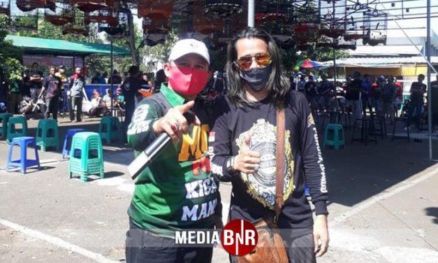 Breaking News – Tiket Road To Dewa Dewi Cup Diambil Hari Sabtu, Calon Peserta Wajib Pakai Masker