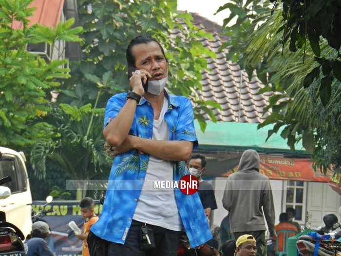Tak Harus Juara, Burung Pak Baroon Laku 10 Juta di Latber New BnR Prasetya, Pondok Gede