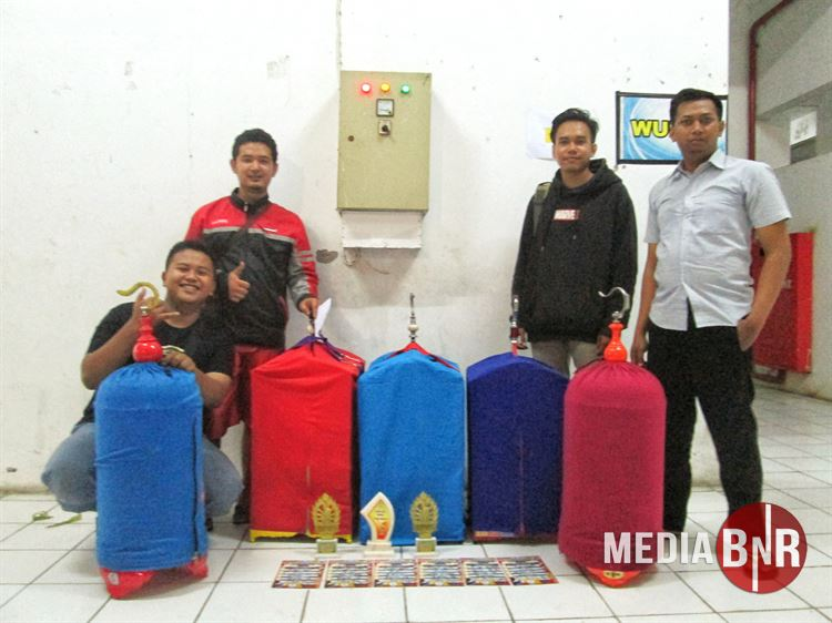 Barong Canary SF, Siap Tempur Di Event Syndicate Cup I Madiun