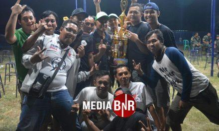 Candra BBF Sapu Bersih Tahta Juara Umum – Lily Gemilang, Rudal & Temon Tebar Ancaman di Piala Kapolsek Gemuh