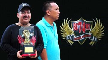 BETAWI TEAM raih juara umum terbaik