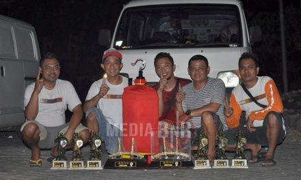 Bintang Matrix Jadi Bomber Duta Arowana Di Piala Jawa Timur