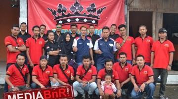BKBC Crew dan Juri yang bertugas
