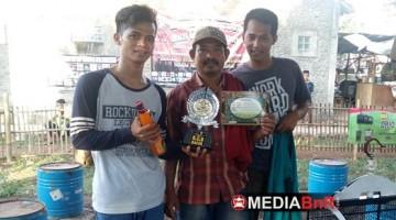BOB Kacermania Bersama LA Wadas Team Karawang