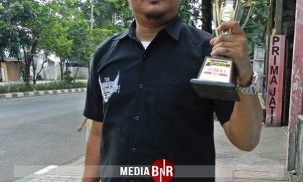 New Pedro Jadi Bintangnya Lomba Road To JGC Cup 1