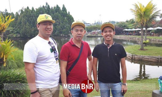 Nyaris Hattrick di Piala Kerajaan Kediri, LB Barkis Masih Jadi Ikon Jawara Kota Jambi