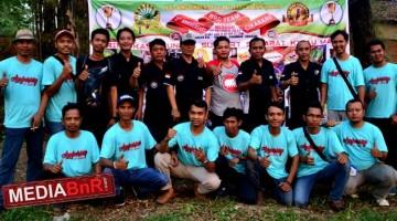 BRC Team Bersama JBI