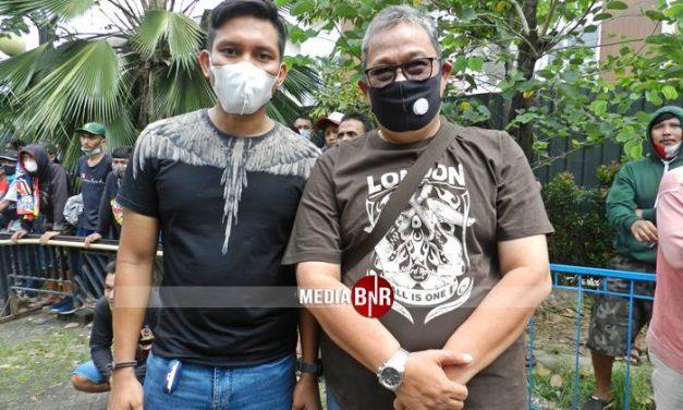 Dihadiri Bang Boy, Even Road To Murai Batu Champion Berlangsung Ramai & Kondusif