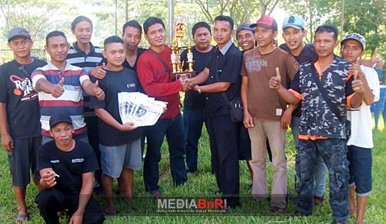 69 Bangkit, BS Wong Solo Juara BC