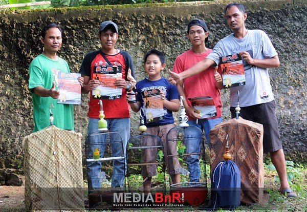 Bad Boy Dt KM Serang Kian Eksis Bersama 3 Squadnya Jarum Neraka, Bala Dewa, Dayang Sumbi