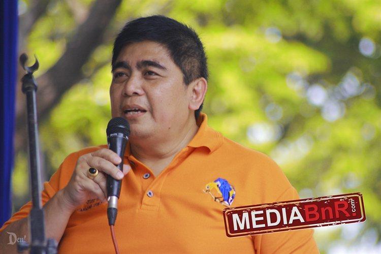 Bagya Rachmadi (Ketua PBI Pusat)
