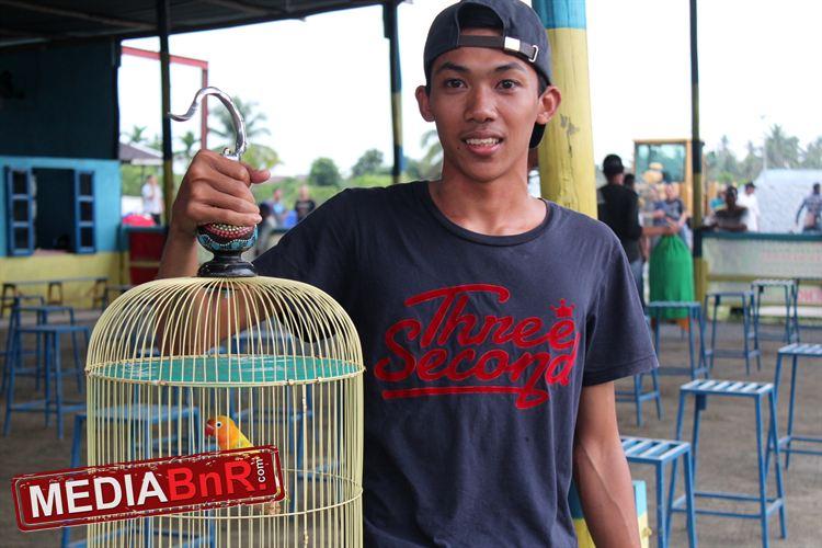 Bajol Ijo milik Figih Tampil  Stabil