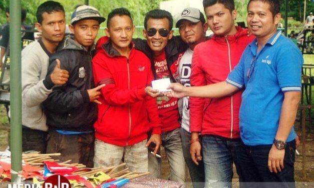 Magic Hattrick, Baksos Ala Kenari Mania Bandung