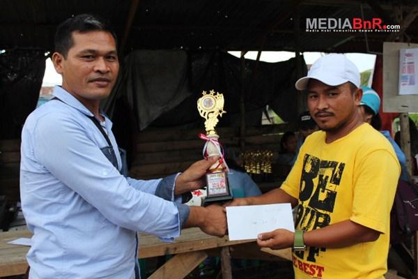 New Pobekan, MB dan Andalas Mendapat Kemenangan Nyeri