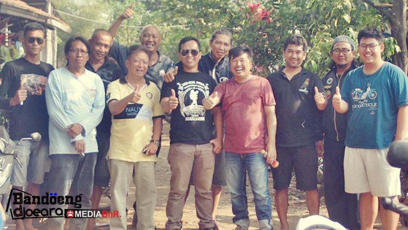 'Sampoerna' Amunisi Bandoeng Djoeara