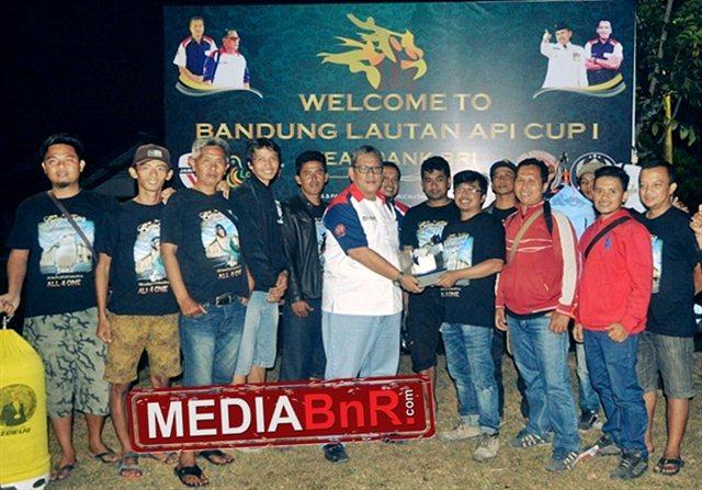 Bandoeng Djoeara Juara Second Winner BC