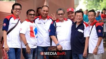 Bang Boy - Ajak Silaturahmi Kicaumania Jabodetabek