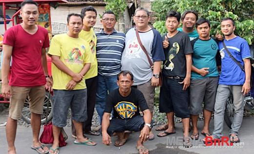 Xena dan Raja Getar Makin Tangguh, Duta Soeharto Cup Banjir Dukungan