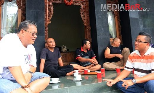 Mayor Unjuk Gigi, Fortuner Semakin Terdepan