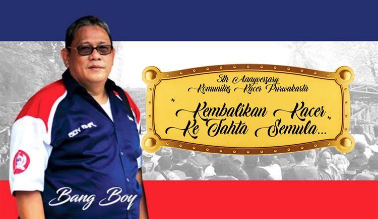 BnR Satoe Penasaran? 5th Anniversary KKP